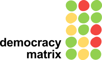 Logo of the Democracy Matrix